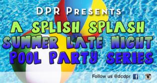 Splish Splash Pool Parties