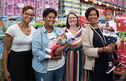 Diaper Tax Repeal