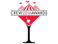 DGS Portfolio Division's Sheryl E. Ponds wins the 2014 CREW DC Annual Achievement Award!